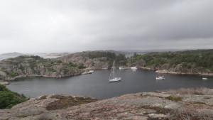 Koningsbaai Noorwegen (2)