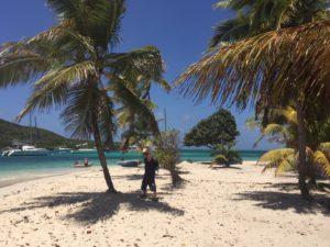 Tobago Cay's Rolf